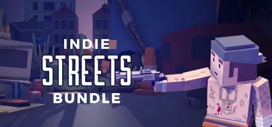 IndieGala Indie Streets Bundle