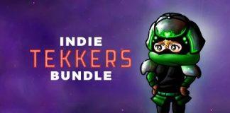 IndieGala Indie Tekkers Bundle