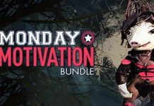IndieGala Monday Motivation Bundle 60