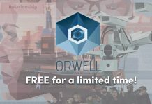 FREE STEAM KEY: Orwell: Keeping an Eye On You