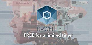 FREE STEAM KEY: Orwell: Keeping an Eye On You