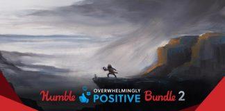 The Humble Overwhelmingly Positive Bundle 2