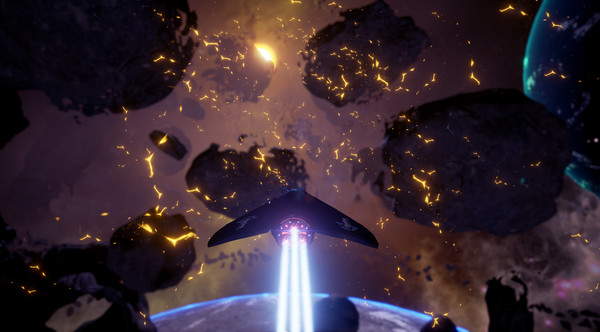 Evolvation is free on Steam for a limited time