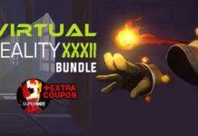 IndieGala Virtual Reality XXXII Bundle