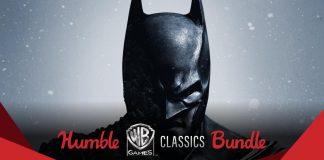 The Humble WB Games Classics Bundle