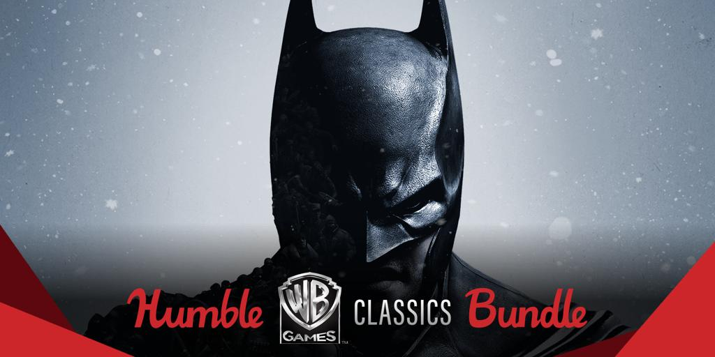 The Humble Wb Games Classics Bundle Indie Game Bundles
