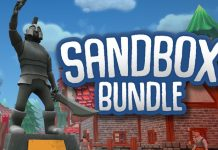 If you're looking for open-world games with many possibilities, challenges and - more importantly - fun, you'll feel right at home with the Fanatical Sandbox Bundle!