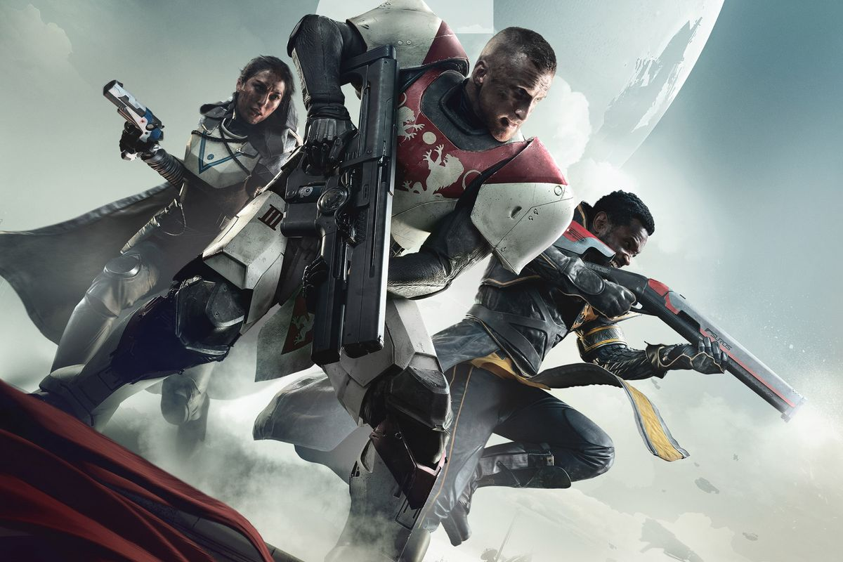 Destiny 2 is FREE - get it now and keep forever!