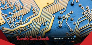 The Humble Book Bundle: Cybersecurity by Packt