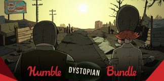 The Humble Dystopian Bundle
