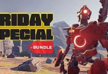 IndieGala Friday Special Bundle 76