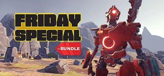 IndieGala Friday Special Bundle 76