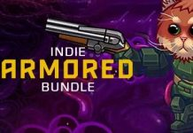 IndieGala Indie Armored Bundle