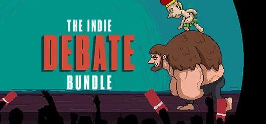IndieGala The Indie Debate Bundle