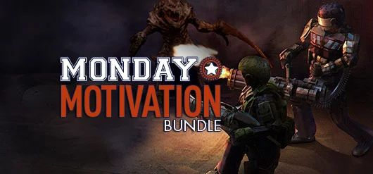 IndieGala Monday Motivation Bundle 62