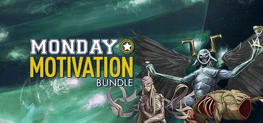 IndieGala Monday Motivation Bundle 61