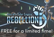 Get Sins of a Solar Empire for FREE on Humble Bundle