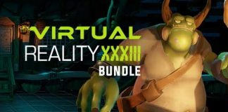 IndieGala Virtual Reality XXXIII Bundle