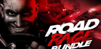 Fanatical Road Rage Bundle