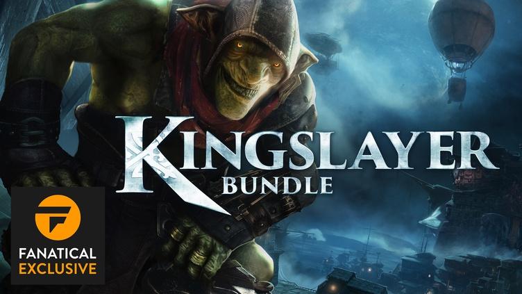 Fanatical Kingslayer Bundle