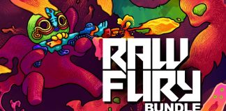 Fanatical Raw Fury Bundle