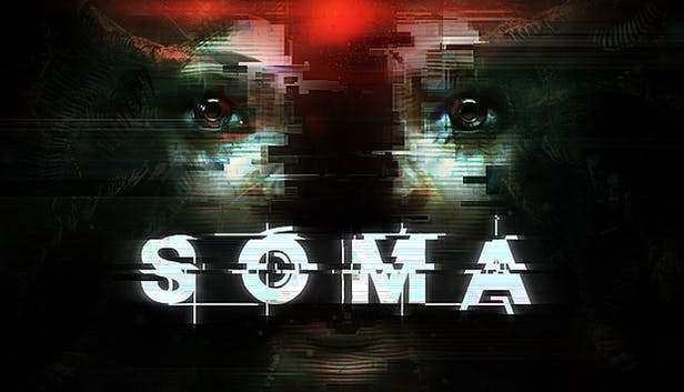 SOMA is free on GOG for 48 hours