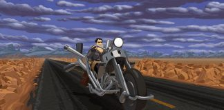 Full Throttle Remastered is free on GOG for 48 hours