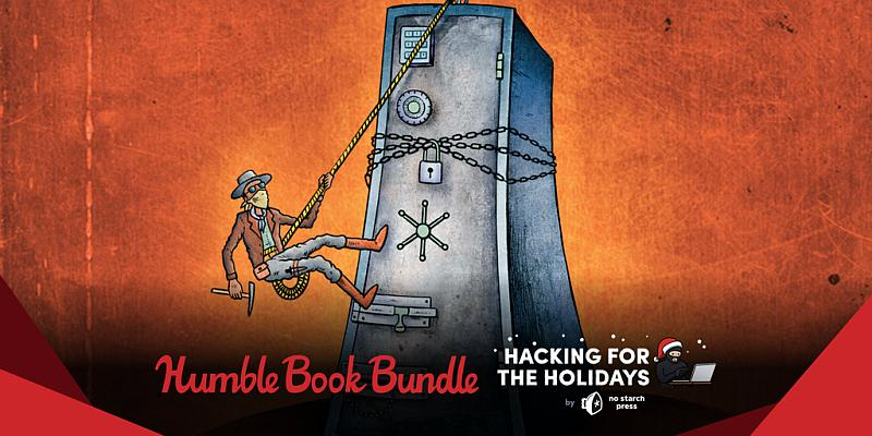 The Humble Book Bundle: Hacking for the Holidays