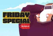 IndieGala Friday Special Bundle 77