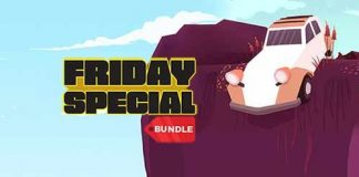 IndieGala Friday Special Bundle 77