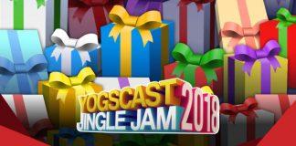 The Humble Yogscast Jingle Jam 2018