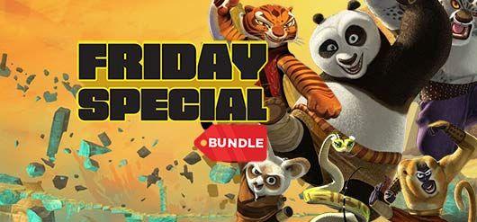 IndieGala Friday Special Bundle 78