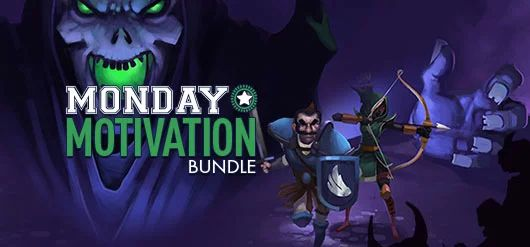 IndieGala Monday Motivation Bundle 65