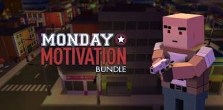 IndieGala Monday Motivation Bundle 63