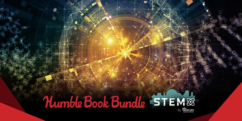 The Humble Book Bundle: STEM by Mercury Learning