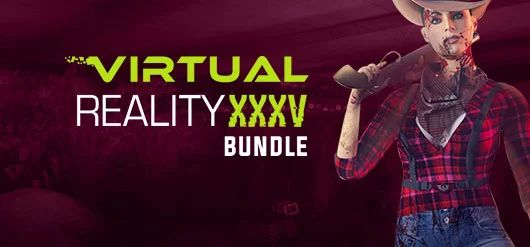 IndieGala Virtual Reality XXXV Bundle