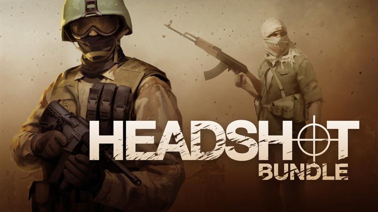 Fanatical Headshot Bundle