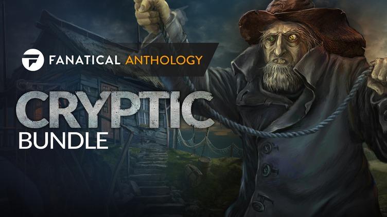 Fanatical Cryptic Anthology Bundle