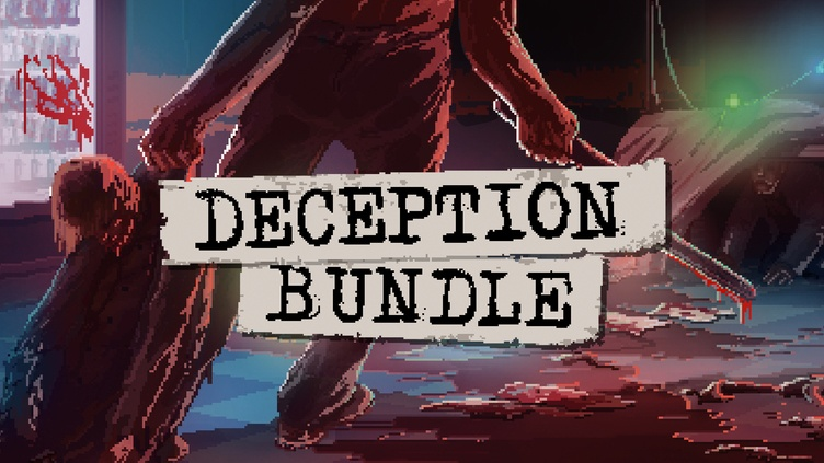 Fanatical Deception Bundle