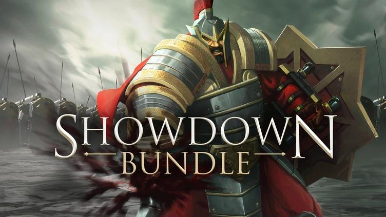 Fanatical Showdown Bundle