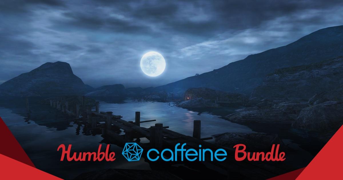 The Humble Caffeine Bundle