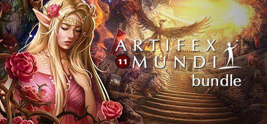 IndieGala Artifex Mundi Bundle 11