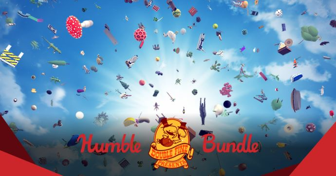 Humble Double Fine Presents Bundle