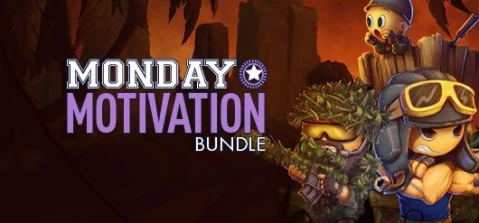 IndieGala Monday Motivation Bundle 66