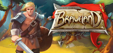 Braveland is free on Steam for 24 hours