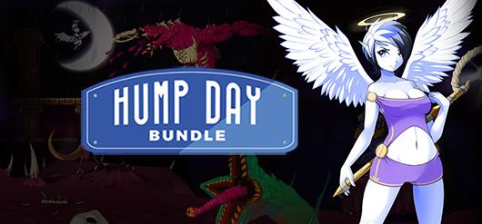 IndieGala Hump Day Bundle 68