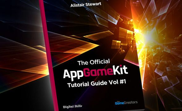 The Complete Mobile App & Game Development Kit