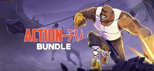 IndieGala Action-Fu Bundle