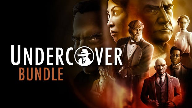 Fanatical Undercover Bundle