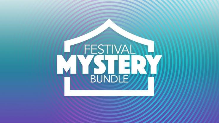 Fanatical Festival Mystery Bundle